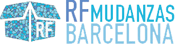 RF - Mudanzas Barcelona
